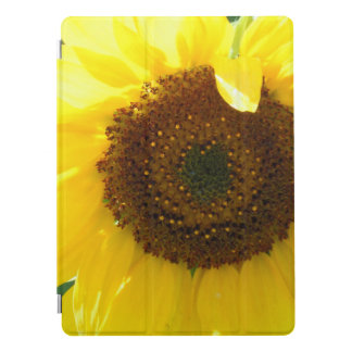 Radiant Sunflower II iPad Pro Cover