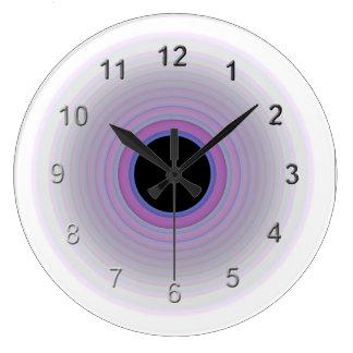 Radiant Time Wallclock