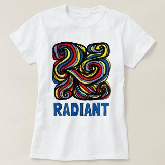 """""""Radiant"""" Women's T-Shirt"""