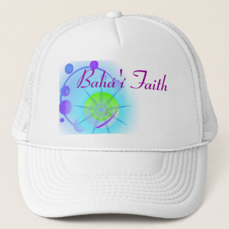RadiantCentury6 Trucker Hat
