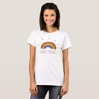 Radiate Positivity T-Shirt