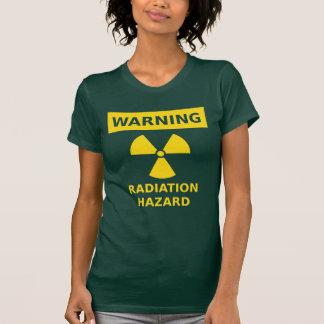 Radiation Hazard T-Shirt