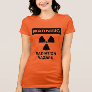 Radiation Hazard T-Shirt