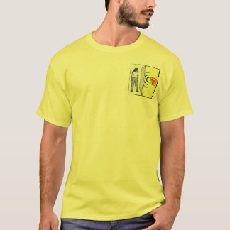 Radiation Safety T-Shirt