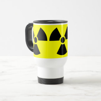 Radiation Stainless Steel 15 oz  Mug