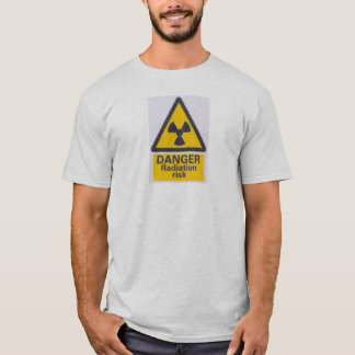 radiation T-Shirt