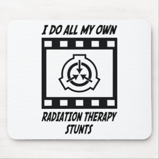 Radiation Therapy Stunts Mouse Mat