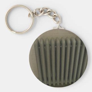 Radiator Keychain