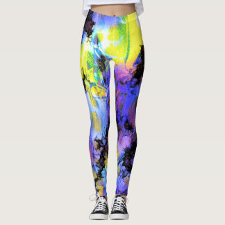 Radical Art 3 Leggings