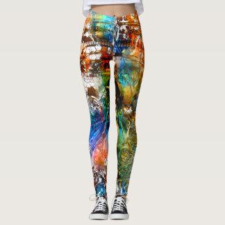 Radical Art 4 Leggings