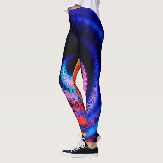 Radical Art 56 Leggings