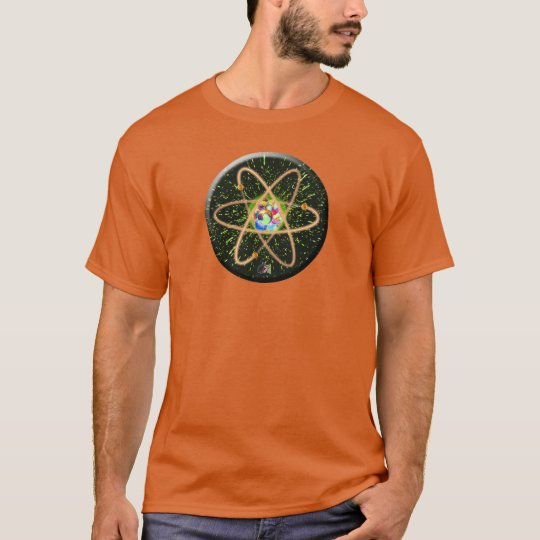 Radical Atomic T-Shirt