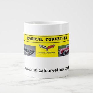 Radical Corvette Mug