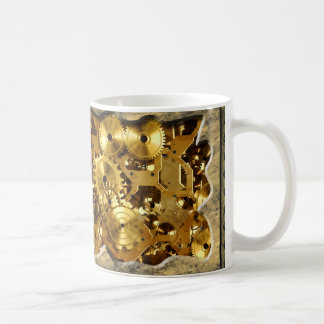 Radical Steampunk 10 Mug