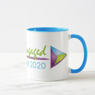 Radically Engaged Mug