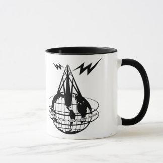 Radio Drama Revival Mug - Fill Me Up with Stories!