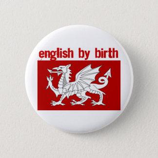 Radio England Merchandise 2 Inch Round Button