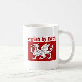 Radio England Merchandise Coffee Mug