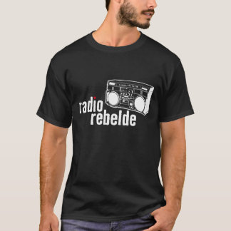 Radio Rebelde T-Shirt