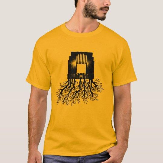 radio roots T-Shirt