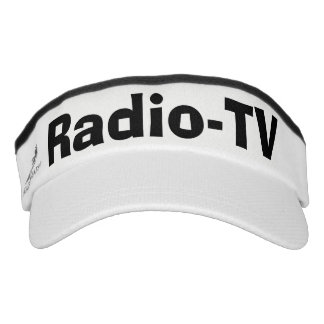 Radio-TV Visor