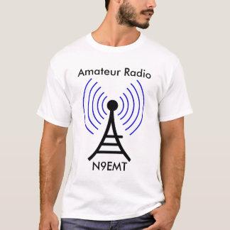Radio Wireless Tower T-Shirt