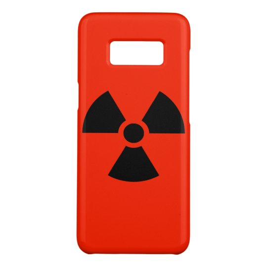 Radioactive Case-Mate Samsung Galaxy S8 Case