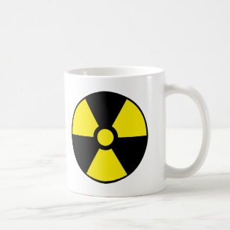 Radioactive Coffee Mug