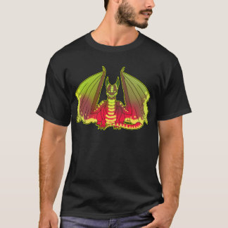 Radioactive Dragon T-Shirt
