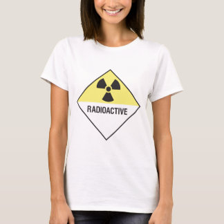Radioactive - Handle With Care T-Shirt