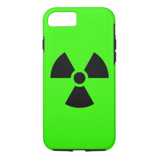 Radioactive iPhone 8/7 Case