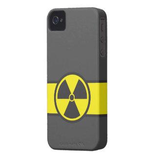 Radioactive iPhone case
