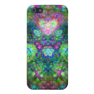 Radioactive Love iPhone 5/5S Cover