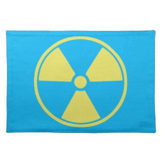 Radioactive Placemat