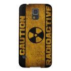 Radioactive S5 Case