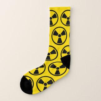 Radioactive Socks 1