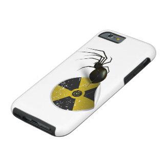 Radioactive spider tough iPhone 6 case