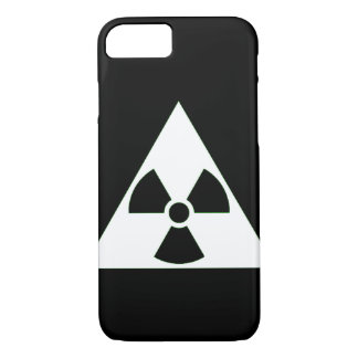 Radioactive Spirit Symbol iPhone 7 Case