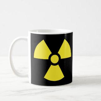 Radioactive Symbol Mug