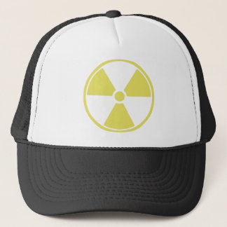 Radioactive Trucker Hat