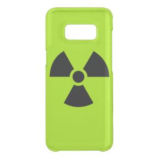 Radioactive Uncommon Samsung Galaxy S8 Case
