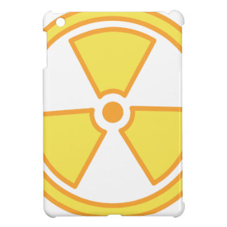 Radioactive Warning Case For The iPad Mini