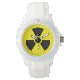 Radioactive Watch