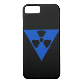 Radioactive Water Symbol iPhone 7 Case