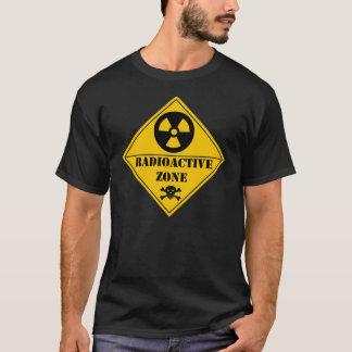 radioactive zone T-Shirt