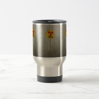 radioactively contaminates travel mug