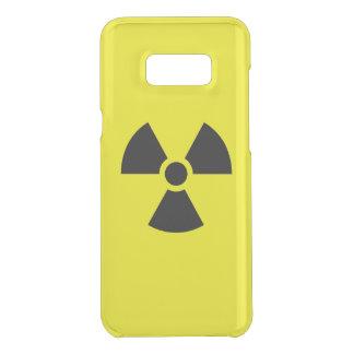 Radioactivity Uncommon Samsung Galaxy S8 Plus Case