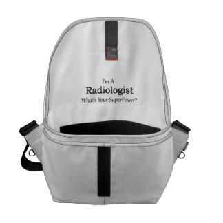 Radiologist Courier Bag
