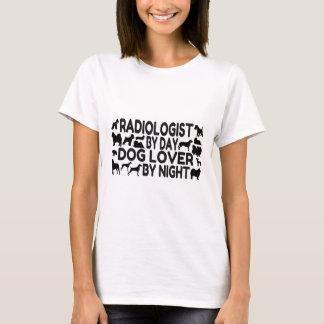 Radiologist Dog Lover T-Shirt