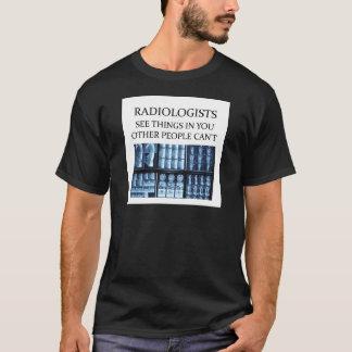 RADIOLOGisT  radiology T-Shirt